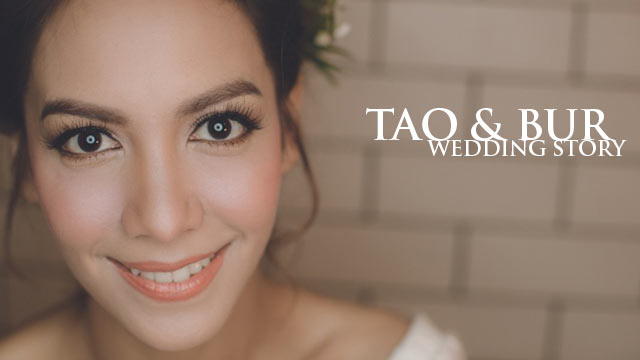 Celebrity wedding in Bangkok, Thailand