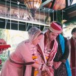 Priya & Vineet