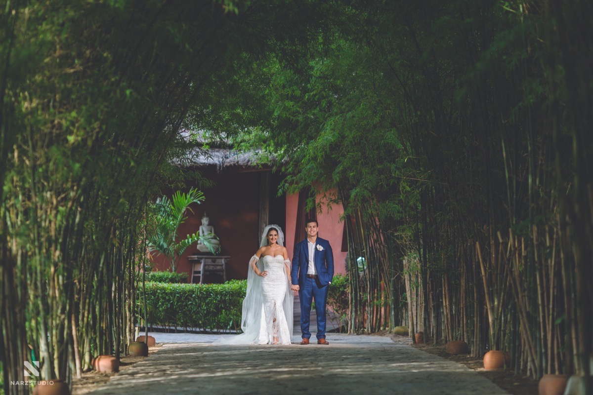 destination wedding photographer koh samui by narzstudio