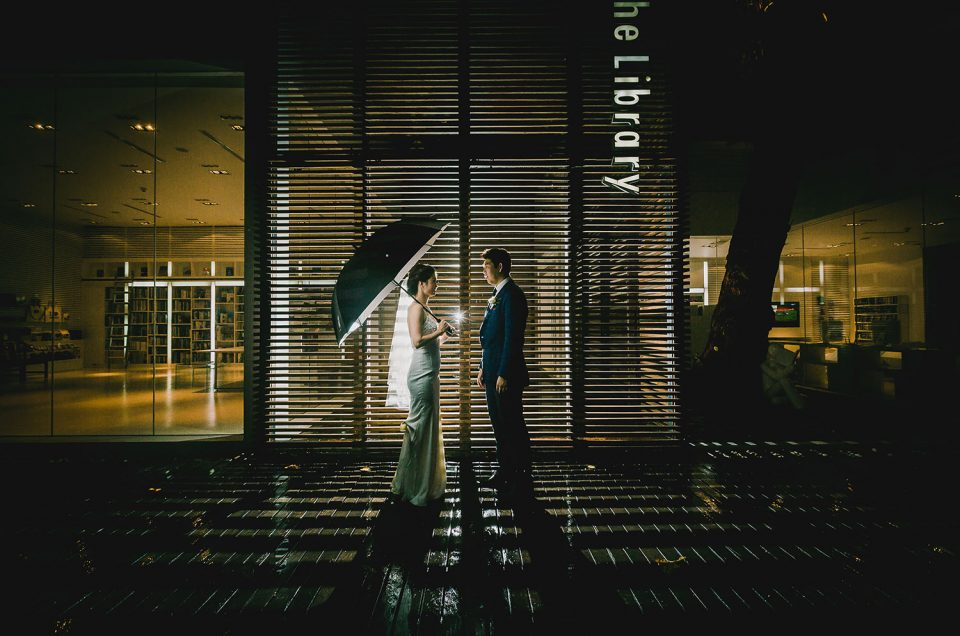 Rui & James | Stylish Wedding Koh Samui