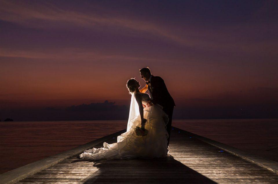 Yasmin & Alexander | Koh Samui Wedding