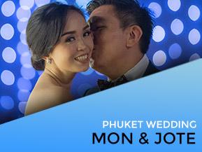 Monthida & Jote | Thai Wedding in Phuket
